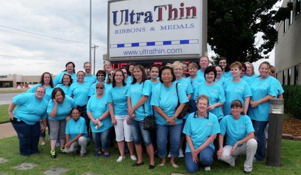 Ultra Thin Employee Appreciation Day T-Shirt Photo