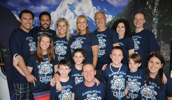 Alaska 2014 T-Shirt Photo