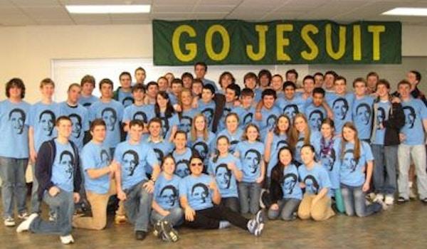Obama Day T-Shirt Photo