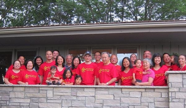 Yee Union! T-Shirt Photo