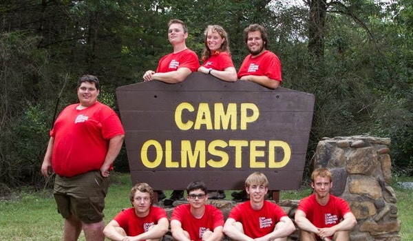 Olmsted Shooting Sports (Boss) T-Shirt Photo