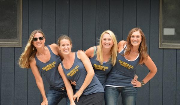 Traverse City Whiskey Women! T-Shirt Photo