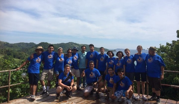 Philippines Mission Trip T-Shirt Photo
