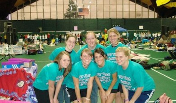 Relay For Life  Turtles Against Cancer T-Shirt Photo