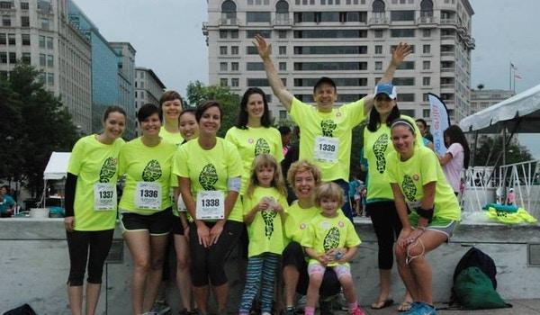 Team William T-Shirt Photo