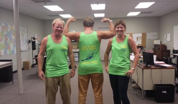 Tank Tops T-Shirt Photo