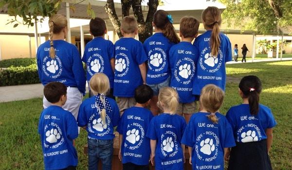 The Wildcat Way! T-Shirt Photo