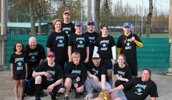 Shake 'n Bake 2008 Team Photo T-Shirt Photo
