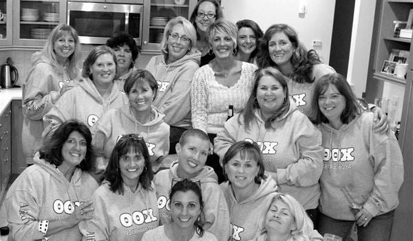 Theta Sisters Reunion Lbi 2014 T-Shirt Photo