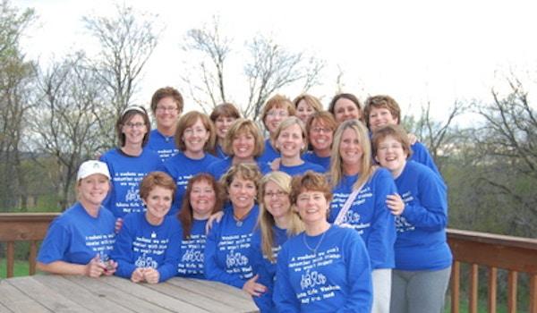 Galena Girls Weekend T-Shirt Photo