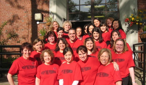 Ps 188 Teachers Protest City Budget Cuts T-Shirt Photo