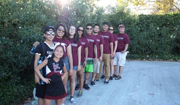 2014 Vida Family Reunion T-Shirt Photo