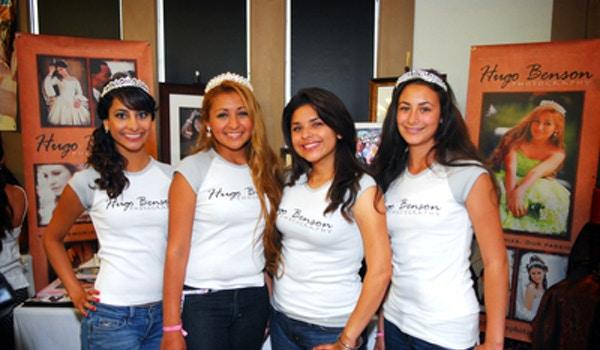 Quinces Chicas!!!! T-Shirt Photo