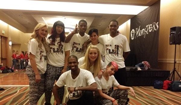 Fullout Crew T-Shirt Photo