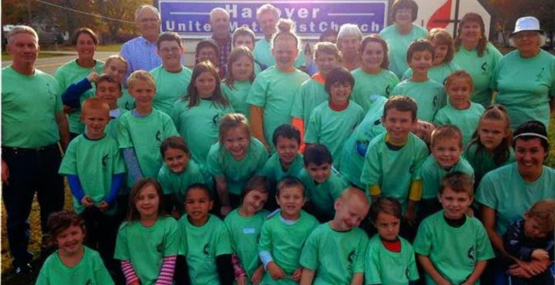 Kids Unplugged Program T-Shirt Photo