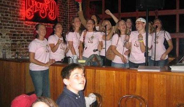 Senior Bar Run 05 T-Shirt Photo