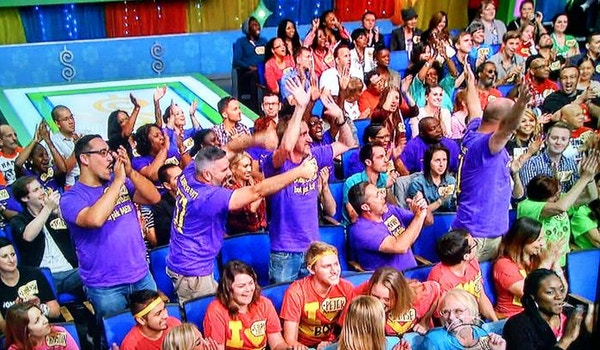 My Birthday At The Price Is Right T-Shirt Photo