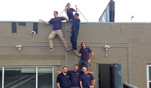 Redefining The Engineering Daily Standup! T-Shirt Photo