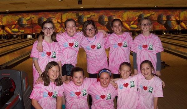 Elena's 10th Birthday Party T-Shirt Photo