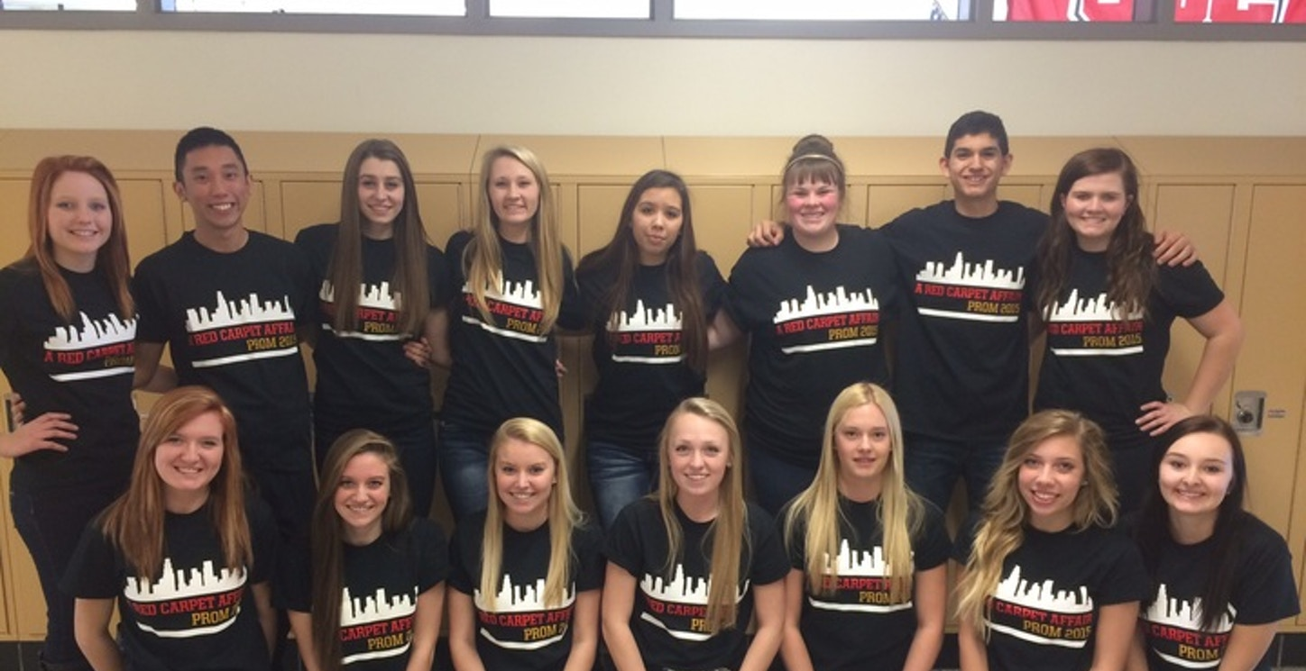 Rhs Prom Committee  T-Shirt Photo
