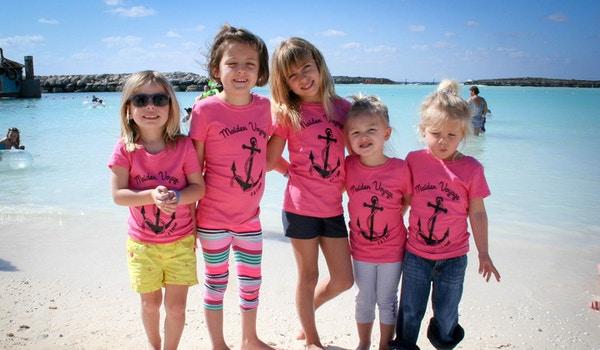 Maiden Voyage T-Shirt Photo