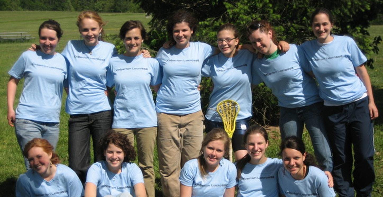 Kimberton Lacrosse 2006 T-Shirt Photo