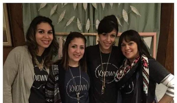 Known Women's Retreat  T-Shirt Photo