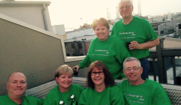 Car Dub Ken Fest Shenanigans! T-Shirt Photo