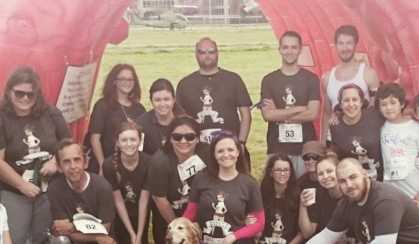 Get Your Rear In Gear 2015 T-Shirt Photo