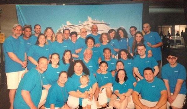 Fran Clan Bermunda Trip 6/2014 T-Shirt Photo