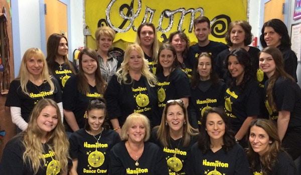 Talented Teachers T-Shirt Photo
