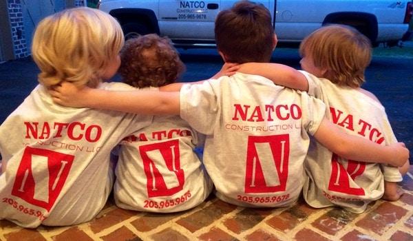 My 4 Boys! T-Shirt Photo