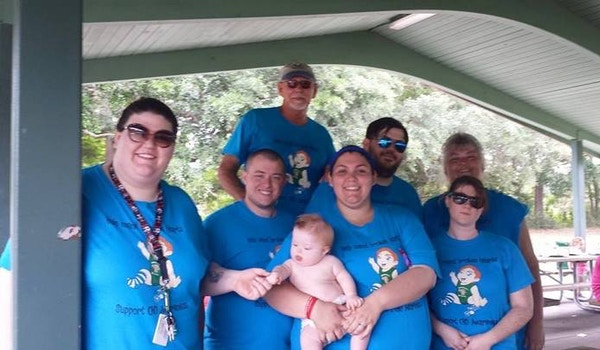Brentley's Brigade T-Shirt Photo