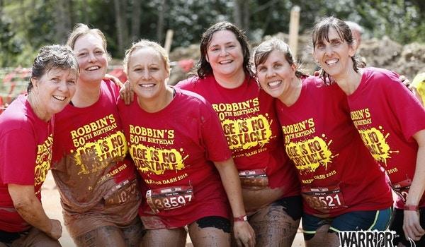 Muddy Cousins! T-Shirt Photo
