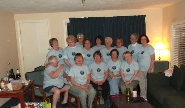 Ech Reunion T-Shirt Photo