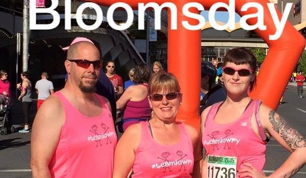 #Teamlowry   Family Wins T-Shirt Photo