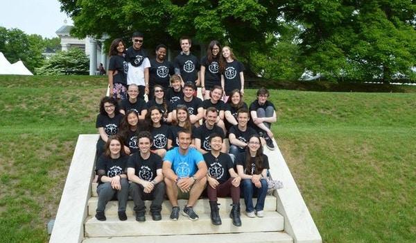 Bard Ems Squad Fall 2014 Spring 2015 T-Shirt Photo