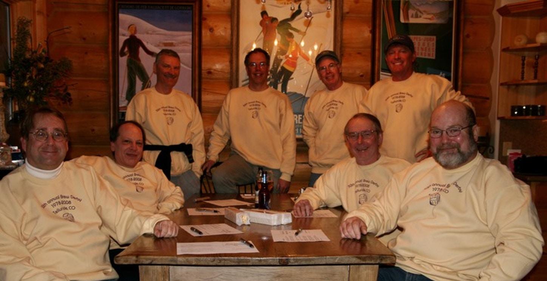 Brew Derby   30th Yr T-Shirt Photo