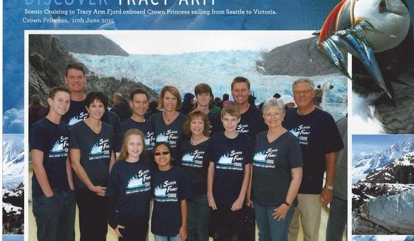 The Slater Celebration T-Shirt Photo