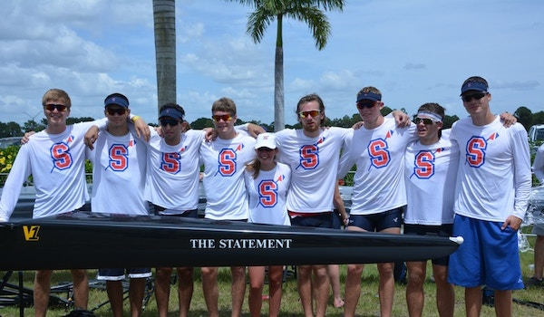 Rowing Youth National Championships T-Shirt Photo