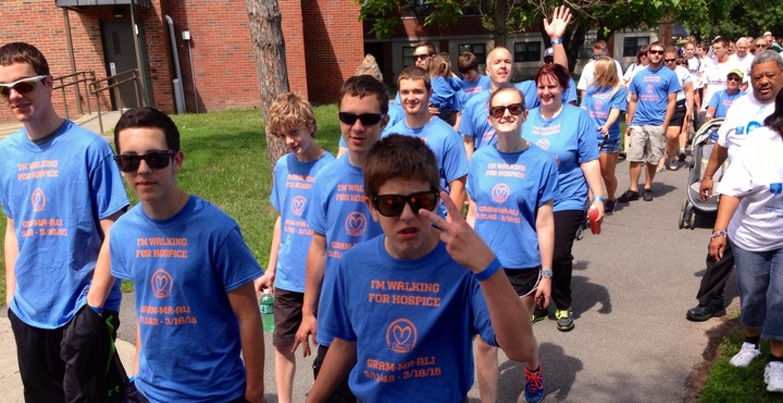 Our Baumtown Crew  T-Shirt Photo