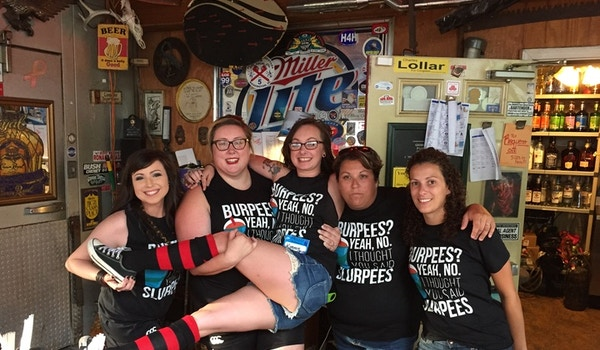 Pax River Women's Rugby T-Shirt Photo