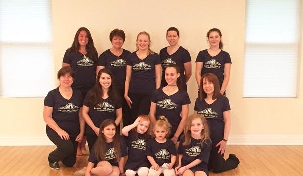Ready, Set, Dance!  T-Shirt Photo