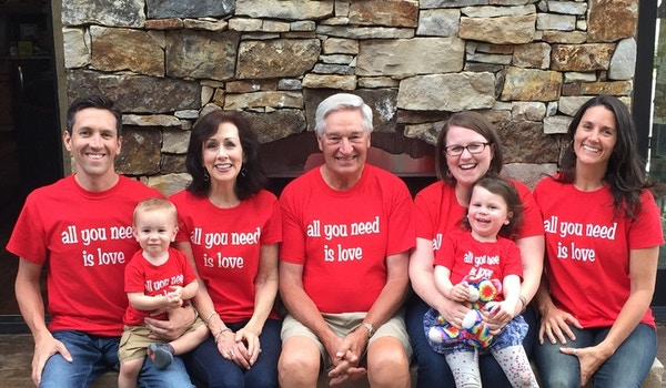 Denny's/Dad's/Papa's 70th Birthday! T-Shirt Photo