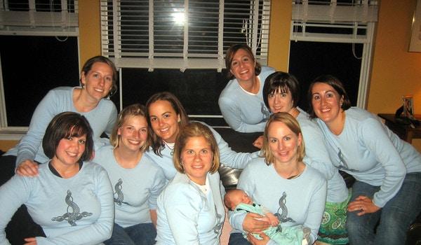Girls T-Shirt Photo