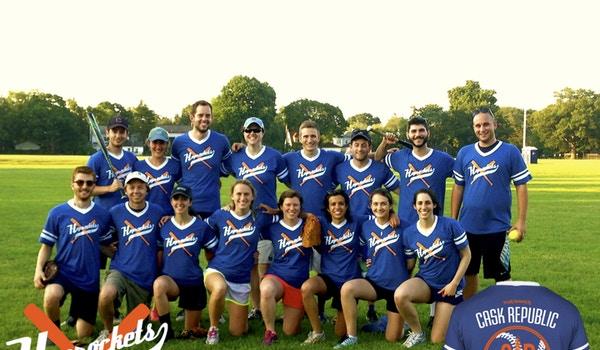 Hoprockets Win! T-Shirt Photo