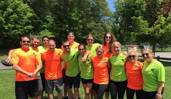 New England Mh Team T-Shirt Photo