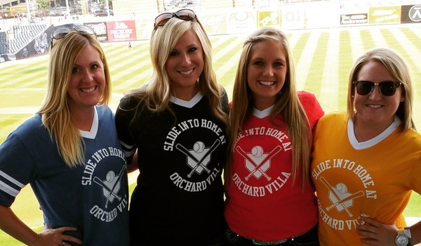 Home Health Care Baseball Suite Night T-Shirt Photo