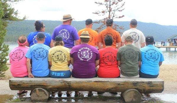 Stanley T-Shirt Photo
