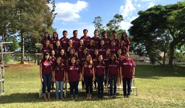 Mililani High School Hosa Club  T-Shirt Photo